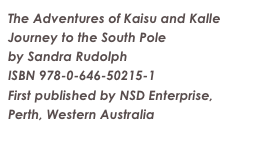 The Adventures of Kaisu and Kalle